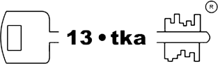 Ślusarz Kraków, usługi ślusarskie, wymiana i otwieranie zamków Gerda – 13-TKA